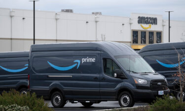 Amazon's DSPs have played a critical role as the company grew rapidly during the pandemic