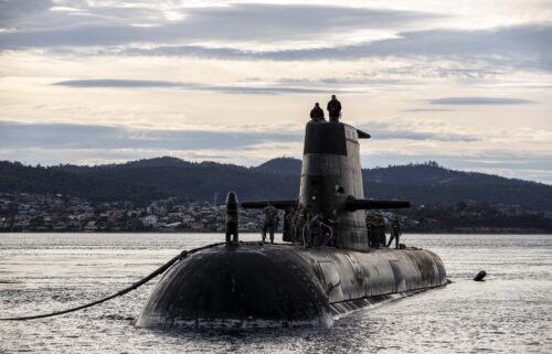 Australia was concerned the conventional submarines it ordered from France would not meet its strategic needs before it canceled the multibillion defense deal in favor of an agreement with the United States and the United Kingdom earlier this week