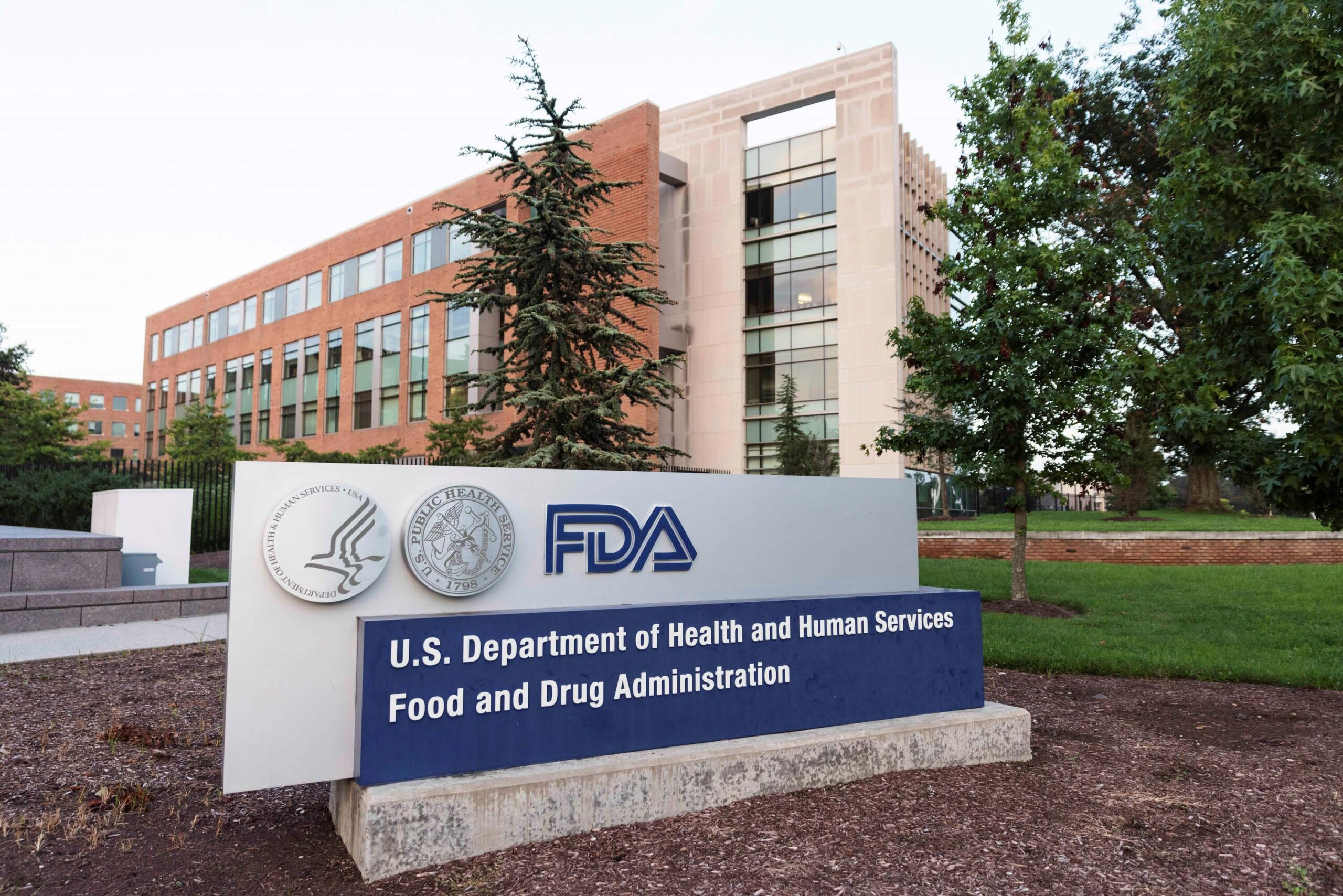 <i>Ting Shen/Xinhua/Getty Images</i><br/>Vaccine advisers to the US Food and Drug Administration