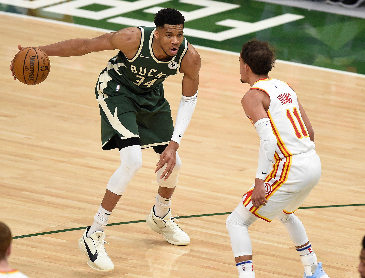 <i>Patrick McDermott/Getty Images</i><br/>When the new NBA season begins October 19