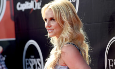 A source close to the singer Britney Spears