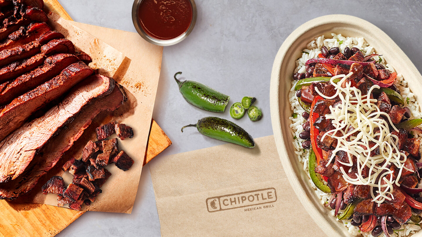 <i>Chipotle Mexican Grill