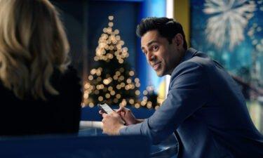 """Hasan Minhaj in """"The Morning Show"""" season two"""