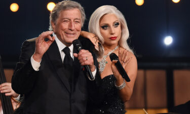 Tony Bennett and Lady Gaga have a new album debuting in October.