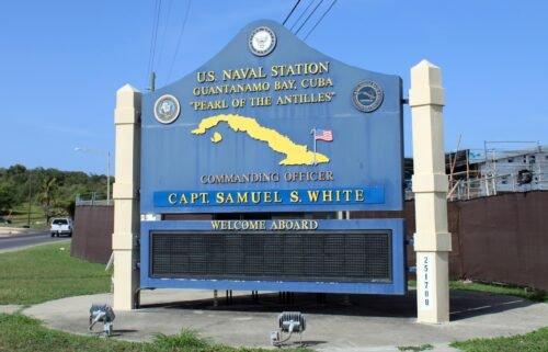 President Joe Biden has said he wants to close the Guantanamo Bay detention facility