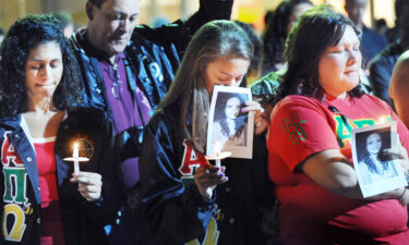 An arrest has been made in the 2012 killing of UNC-Chapel Hill student