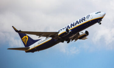 Boeing is being called out by Ryanair