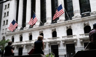 The stock market is afraid again. Here's what that means for your investments.