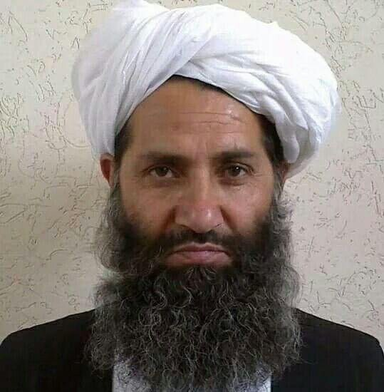 <i>Taliban</i><br/>Officials have repeatedly said the Taliban's top leader