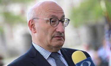 Philippe Étienne