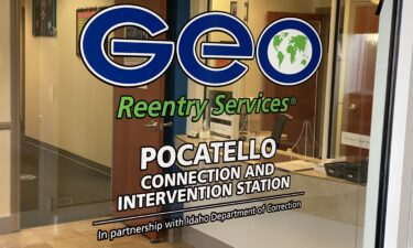 Pocatello Connection and Intervention Station
