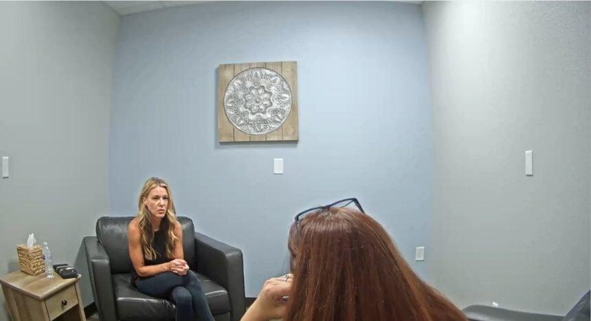 Lori in interview