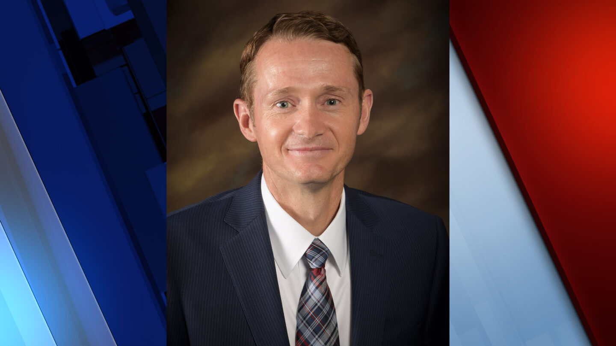 New Beehive FCU CEO, Craig Gummow