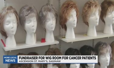 Cancer patients at a mid-Michigan hospital will soon be provided with wigs and other headwear as they endure treatment that sometimes results in hair loss.