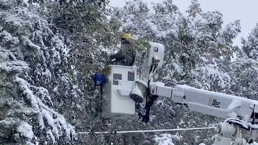 Snow causes damage across eastern Idaho Oct 12_3