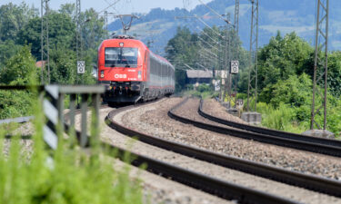 Public transport is already popular in Austria. Its combination of reliable