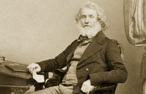 George Everest was Surveyor General of India from 1830 to 1843.