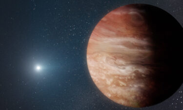 The discovery of a distant Jupiter-like planet orbiting a dead star reveals what may happen in our solar system when the sun dies in about 5 billion years