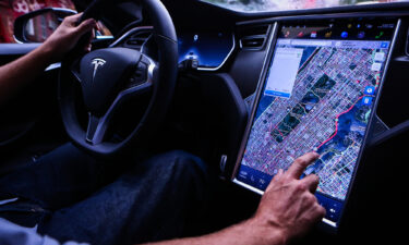 """Tesla owners can buy the company's """"full self-driving"""" software for $10"""