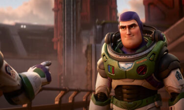 """""""Lightyear"""" is set to be released next summer."""