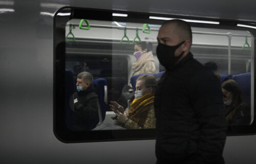 Russian President Vladimir Putin has ordered a nationwide ban on hospitality events and catering from 11 p.m. to 6 a.m. as the country struggles to control the Covid-19 pandemic.