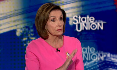 """House Speaker Nancy Pelosi says that the """"plan"""" is for there to be an """"agreement"""" on a framework for the Democrats' budget reconciliation package and a vote on the bipartisan infrastructure bill next week."""