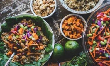 10 foods that boost immunity